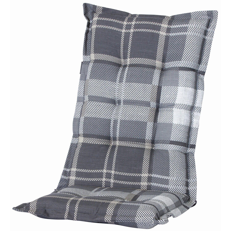 auflagen hochlehner grau machen sie den preisvergleich bei nextag. Black Bedroom Furniture Sets. Home Design Ideas