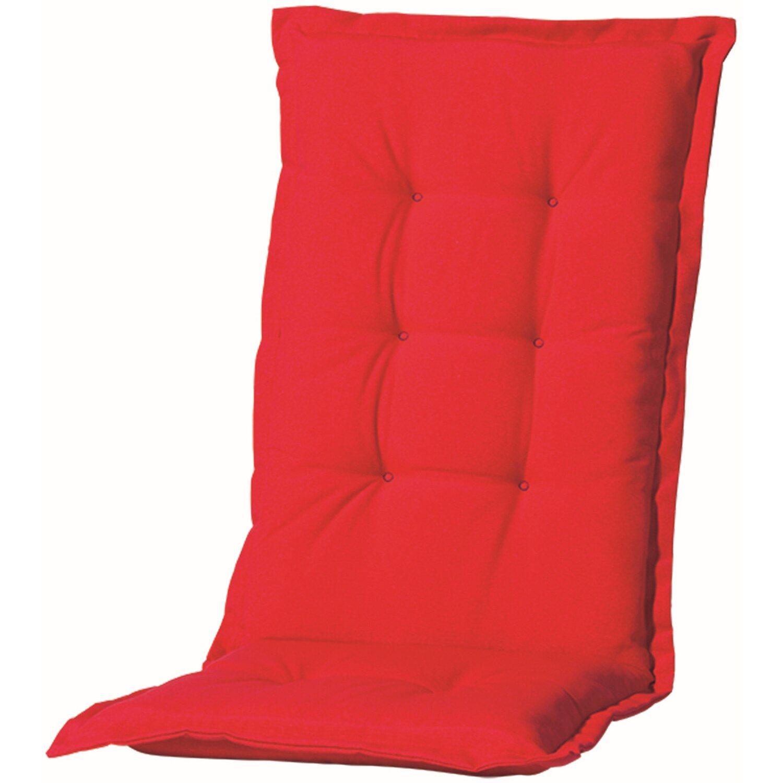 Madison Kissen Panama Red Hochlehner Auflage