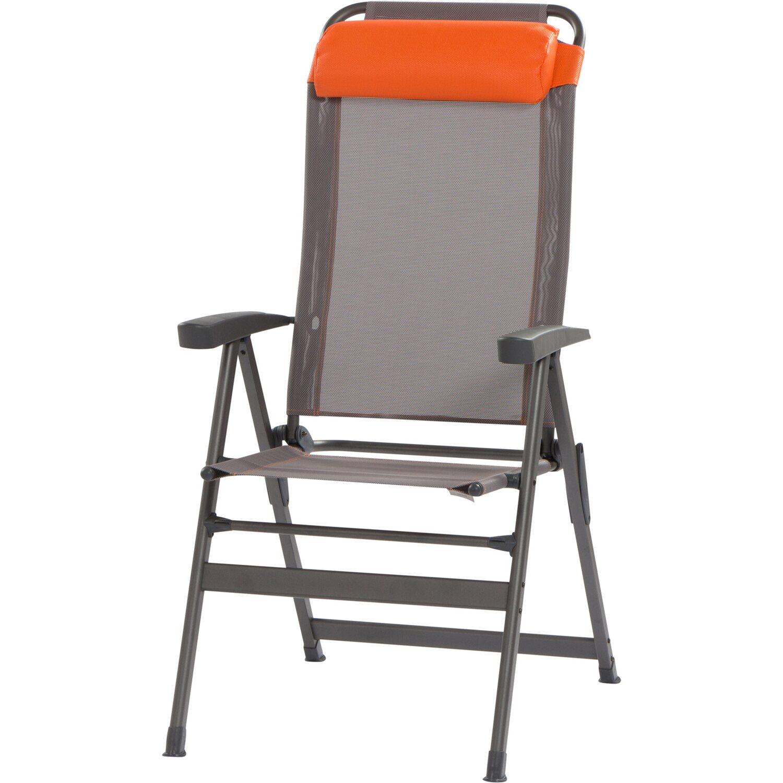 Portal Campingsessel Ken 48 cm x 40 cm x 120 cm | Baumarkt > Camping und Zubehör > Campingmöbel | Portal