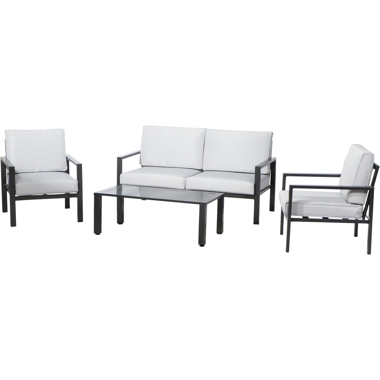 weiss-polyester Gartenmöbel-Set online kaufen | Möbel-Suchmaschine ...