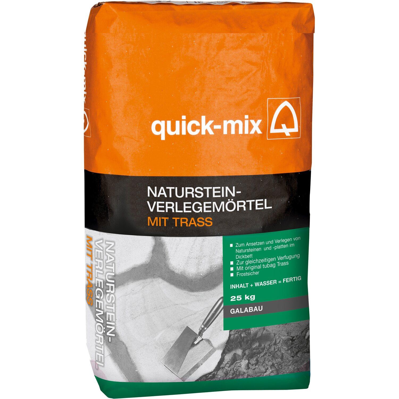 naturstein-verlegemörtel 25 kg kaufen bei obi