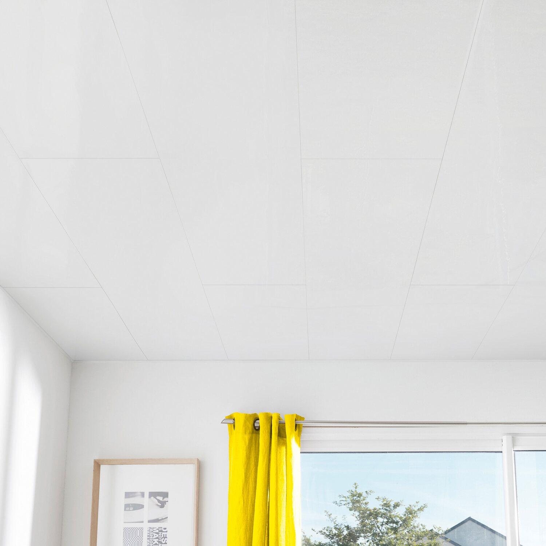 Grosfillex Hohlkammer Wandverkleidung Element Compact Weiss Matt 120 Cm X 37 5 Cm Kaufen Bei Obi