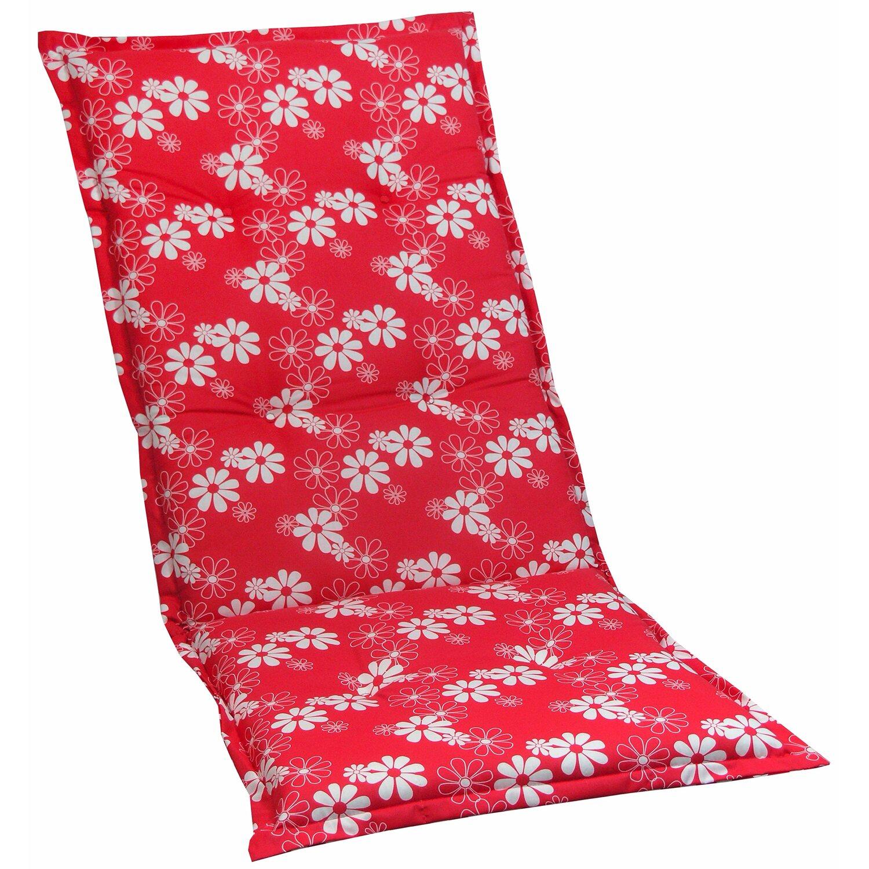 niederlehner auflage langeoog rot kaufen bei obi. Black Bedroom Furniture Sets. Home Design Ideas