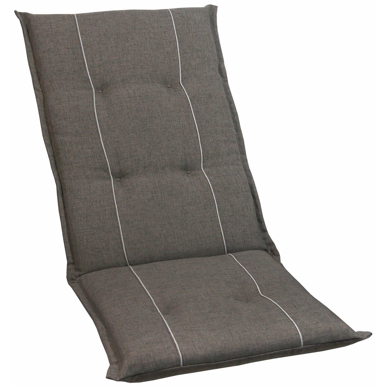 niederlehner auflage melange taupe kaufen bei obi. Black Bedroom Furniture Sets. Home Design Ideas