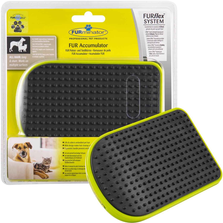 furminator polster textilb rsten aufsatz furflex kaufen bei obi. Black Bedroom Furniture Sets. Home Design Ideas