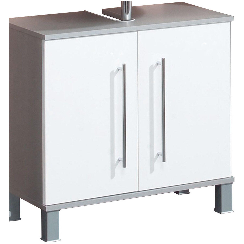 badmoebel waschbeckenunterschrank sonstige preisvergleiche erfahrungsberichte und kauf bei. Black Bedroom Furniture Sets. Home Design Ideas