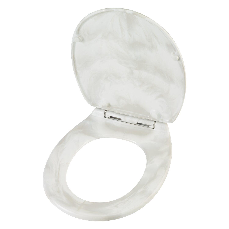 Obi Wc Sitz Carrara Marmor Grau Kaufen Bei Obi