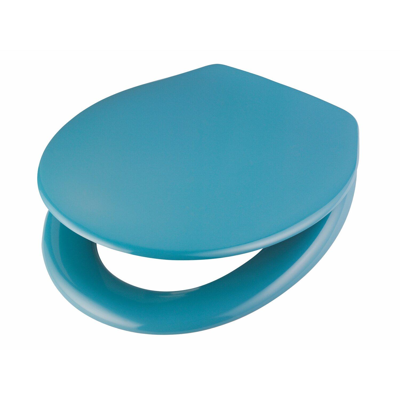 obi wc sitz belida blau kaufen bei obi. Black Bedroom Furniture Sets. Home Design Ideas