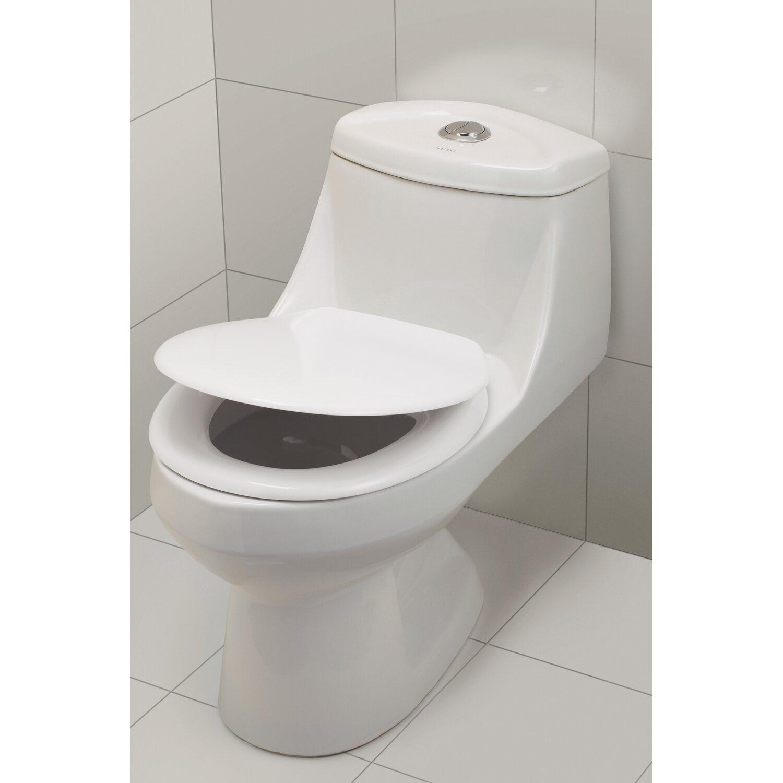 cmi wc sitz duroplast wei kaufen bei obi. Black Bedroom Furniture Sets. Home Design Ideas
