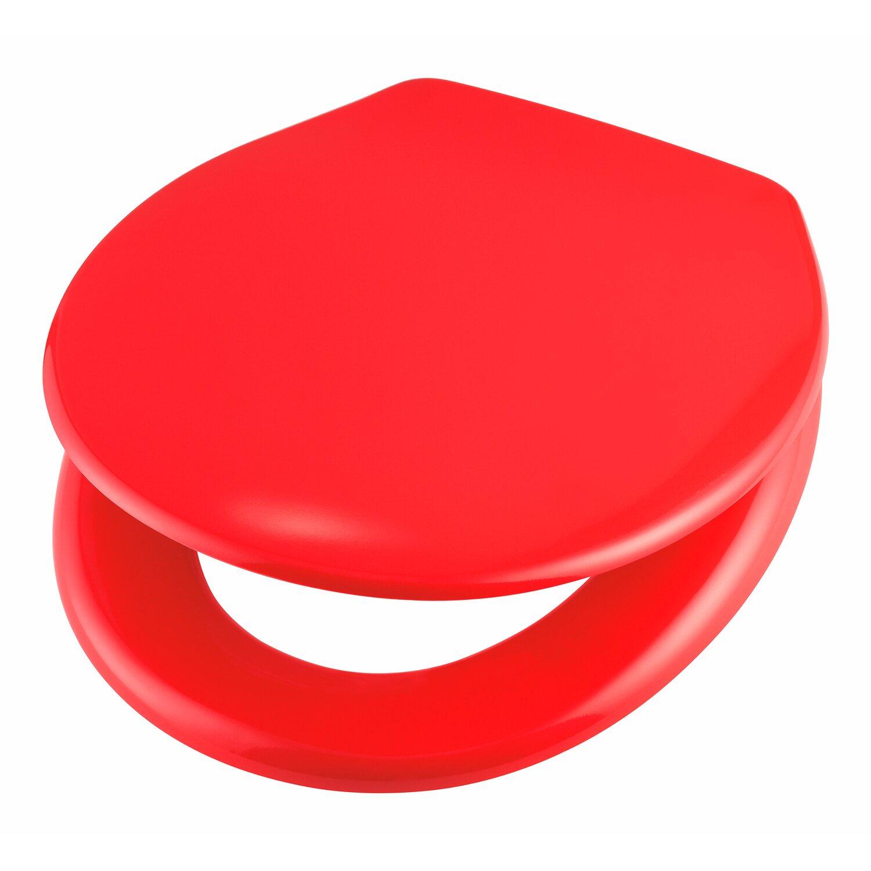 obi wc sitz belida rot kaufen bei obi. Black Bedroom Furniture Sets. Home Design Ideas