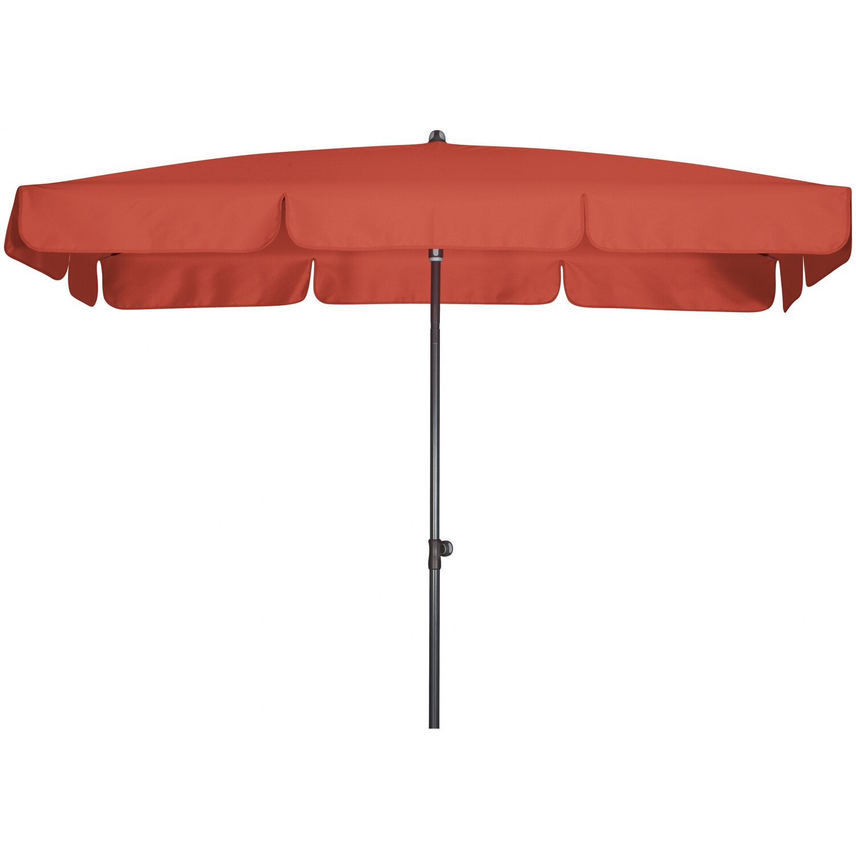 doppler sonnenschirm sunline waterproof rechteckig 260 x. Black Bedroom Furniture Sets. Home Design Ideas