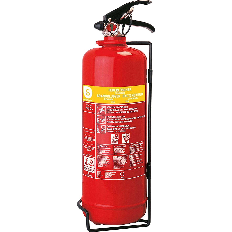 Relativ Feuerlöscher kaufen bei OBI NS69