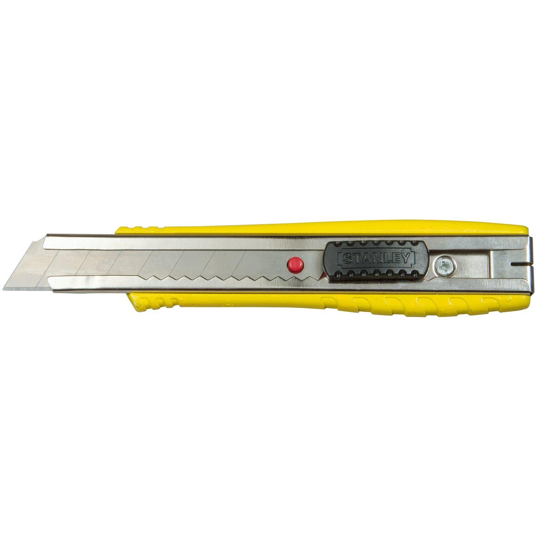 Stanley Cuttermesser FatMax  25 mm | Baumarkt > Werkzeug > Weitere-Werkzeuge | Stanley