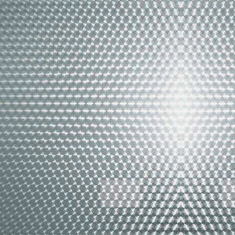 D c fix klebefolie circle gepr gt transparent 45 cm x 200 for Polymere klebefolie