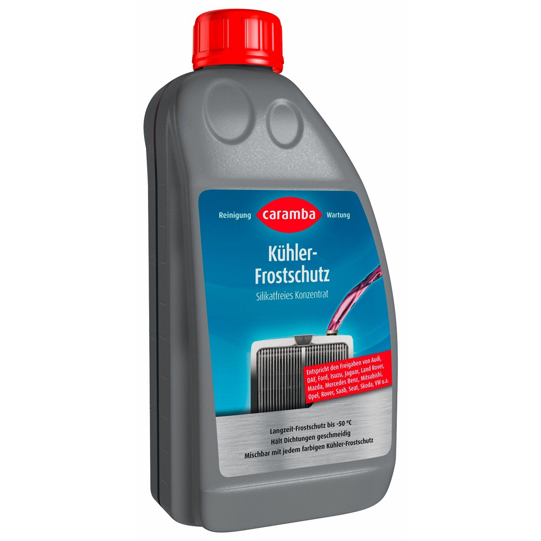 Caramba  Kühlerfrostschutz-Konzentrat Silikatfrei 1 l