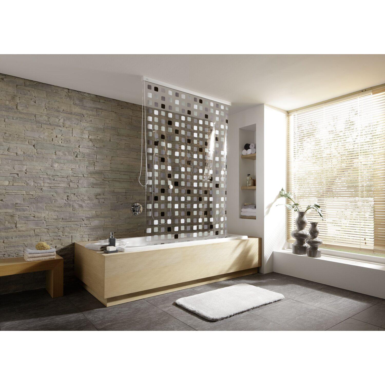 kleine wolke dv rollo d rollo f r leerkass 128 cm x 240 cm grau kaufen bei obi. Black Bedroom Furniture Sets. Home Design Ideas