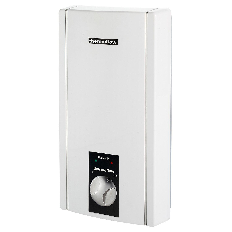 Thermoflow hydraulischer Durchlauferhitzer Hydrex 24N EEK: A | Baumarkt > Heizung und Klima > Durchlauferhitzer | Thermoflow