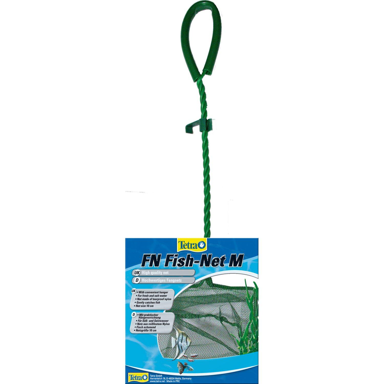 Tetratec Fangfix-Netz M 10 cm