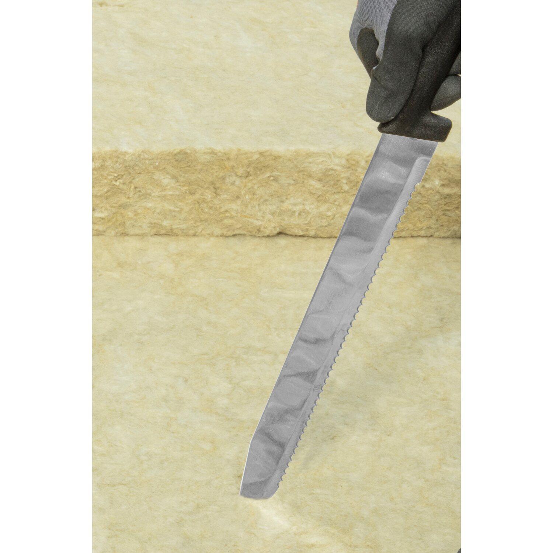 Wolfcraft Profi-Dämmstoffmesser mit 305 mm Klinge | Baumarkt > Modernisieren und Baün > Dämmstoffe | Wolfcraft