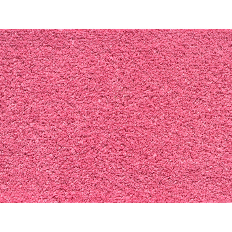 teppichboden lisa pink 400 cm breit kaufen bei obi. Black Bedroom Furniture Sets. Home Design Ideas
