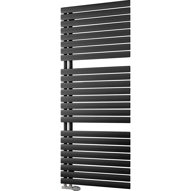 Ximax Badheizkörper Fortuna-Open 1512 mm x 600 mm Anthrazitgrau | Baumarkt > Heizung und Klima > Heizgeräte | Ximax