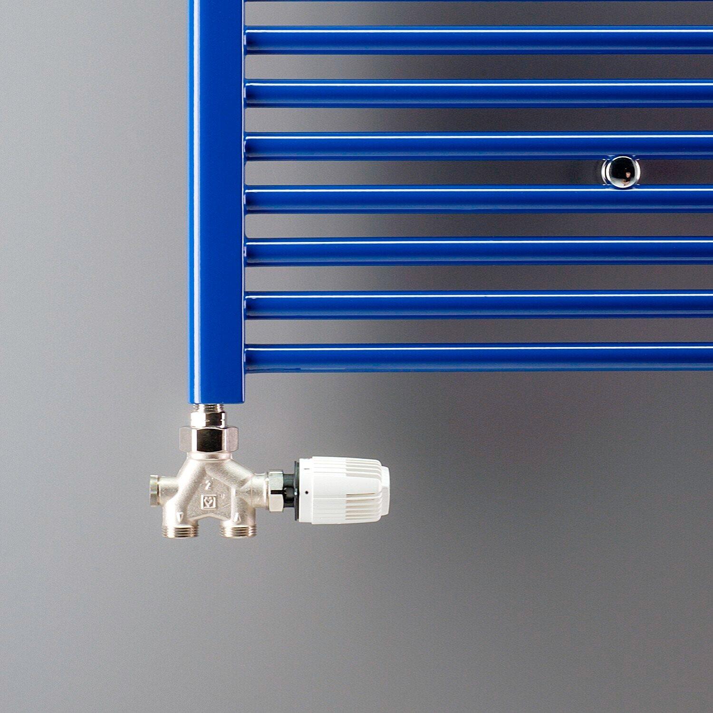 ximax zubeh r 4 wege ventil f r zweirohrsystem durchgang kaufen bei obi. Black Bedroom Furniture Sets. Home Design Ideas