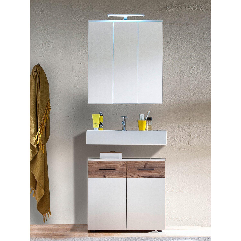 waschplatz summer wei 70 cm kaufen bei obi. Black Bedroom Furniture Sets. Home Design Ideas