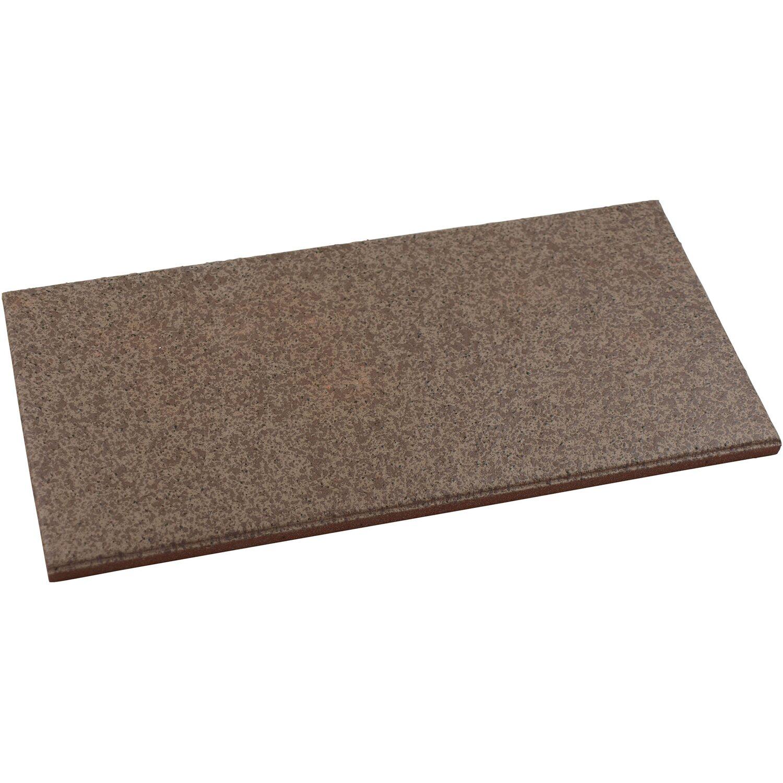 spaltplatte schiefergrau-bunt 11,5 cm x 24 cm kaufen bei obi