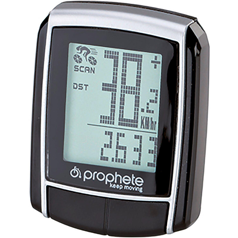 Prophete Fahrrad-Computer