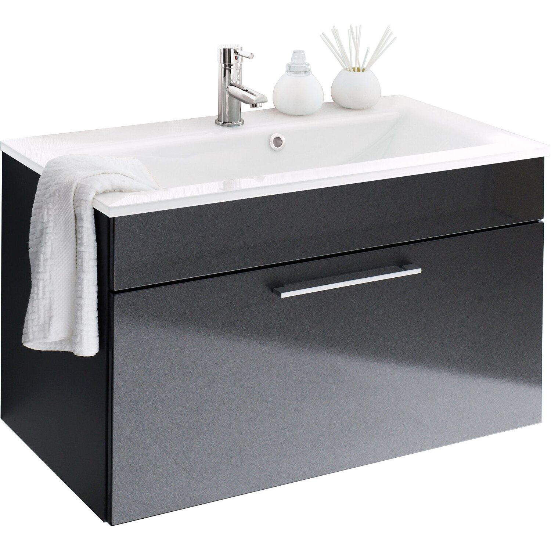 Waschbecken rund mit unterschrank  Waschbecken mit Unterschrank kaufen bei OBI