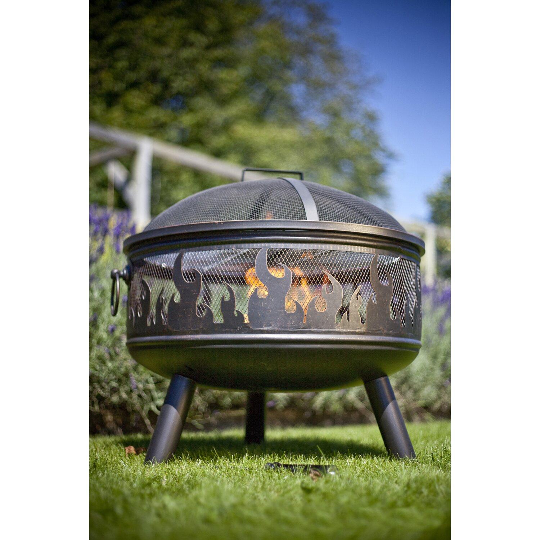buschbeck feuerkorb wildfire kaufen bei obi. Black Bedroom Furniture Sets. Home Design Ideas
