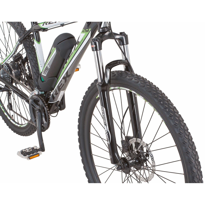 rex e bike alu mtb 29 bergsteiger 4 2 kaufen bei obi. Black Bedroom Furniture Sets. Home Design Ideas