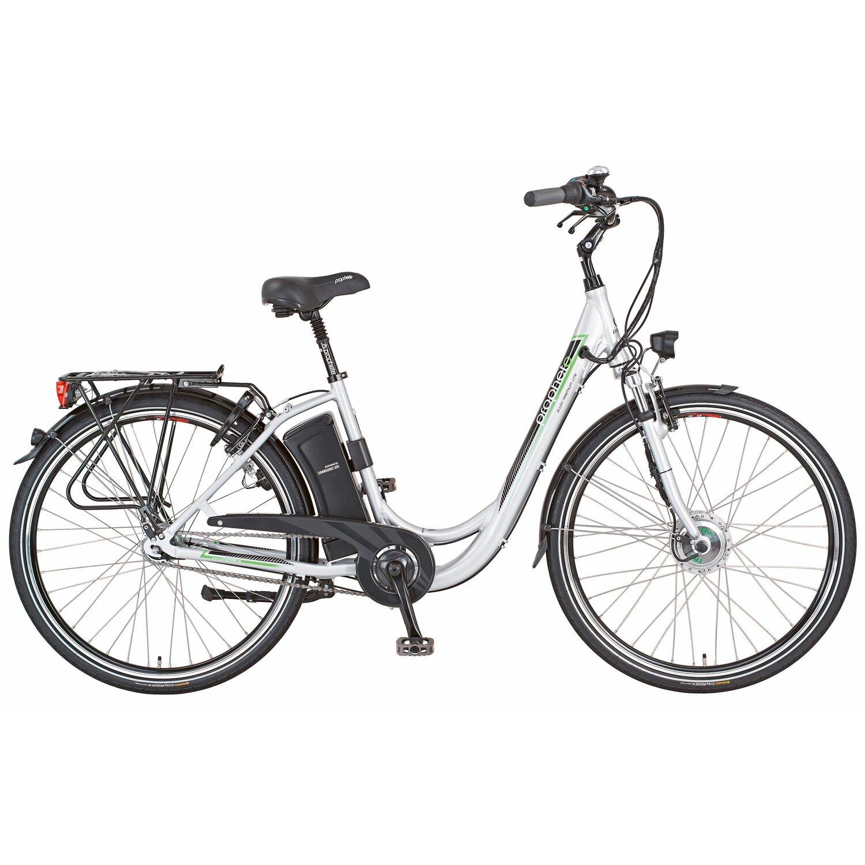 prophete e bike alu city bike 28 navigator 1 5 kaufen bei obi. Black Bedroom Furniture Sets. Home Design Ideas