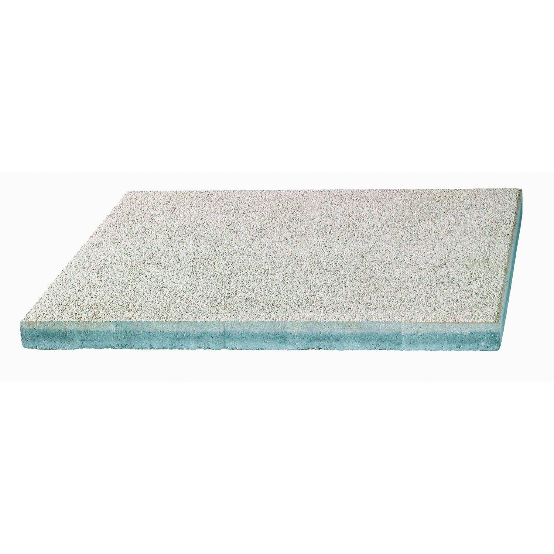 terrassenplatte beton luzern sandbeige geschliffen und impr gniert 60x40x3 8 cm kaufen bei obi. Black Bedroom Furniture Sets. Home Design Ideas