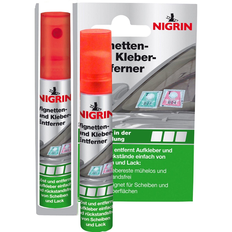 Nigrin Vignetten- und Kleber-Entferner 8 ml kaufen bei OBI