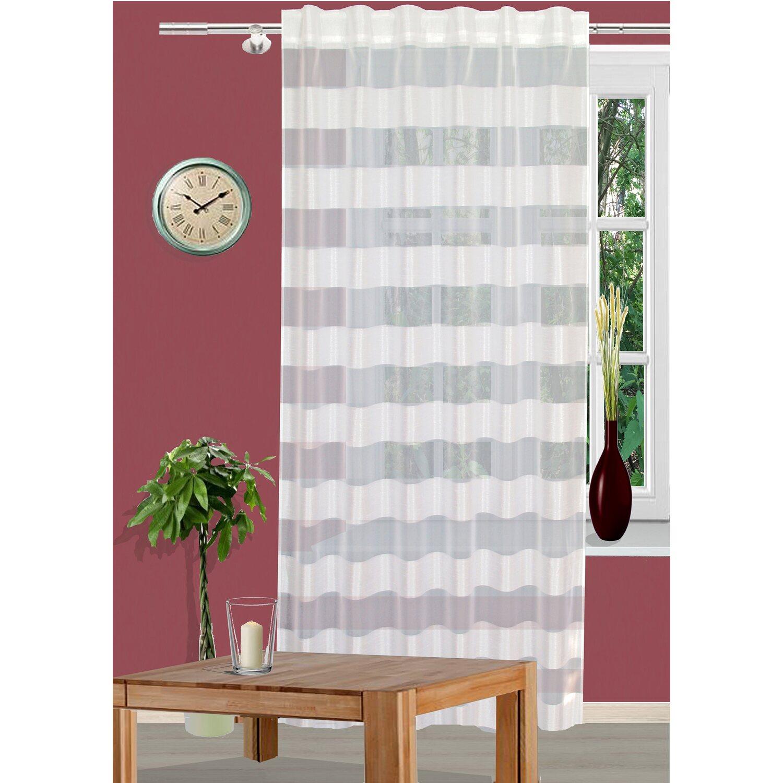 bennetti schlaufenschal wei 245 cm x 140 cm kaufen bei obi. Black Bedroom Furniture Sets. Home Design Ideas