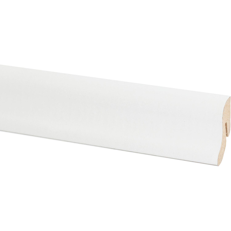 Sockelleiste Weiss Kaufen Bei Obi
