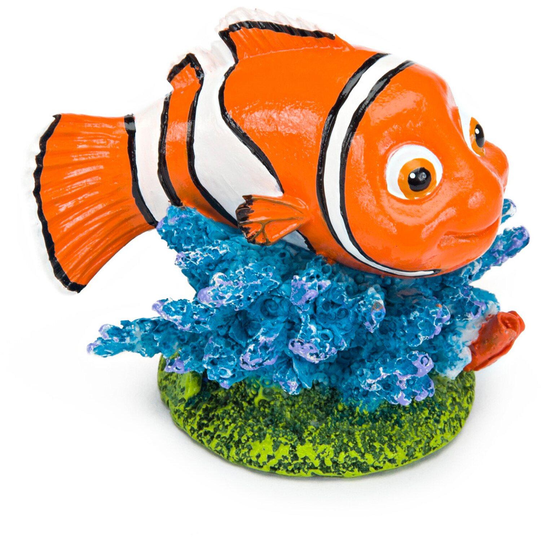 Pennplax Dekofigur Aquarium Nemo Aus Pixars Findet Nemo 5 1 Cm Kaufen Bei Obi