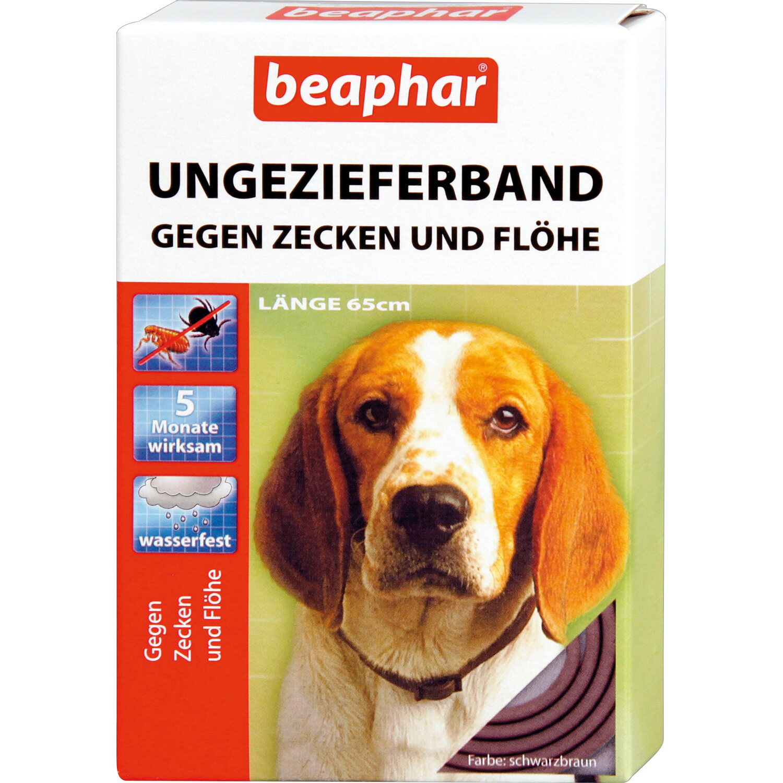 Beaphar Ungezieferband Hund 65 cm