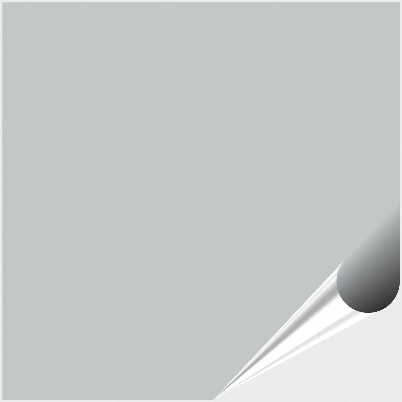 Fliesenaufkleber hellgrau gl nzend kaufen bei obi for Fliesenaufkleber obi