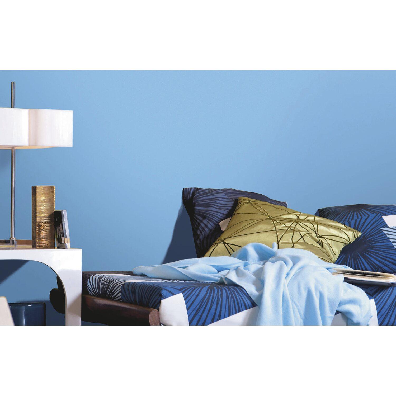 Jugendzimmer zimmer ikea for Farbige wohnzimmerwand