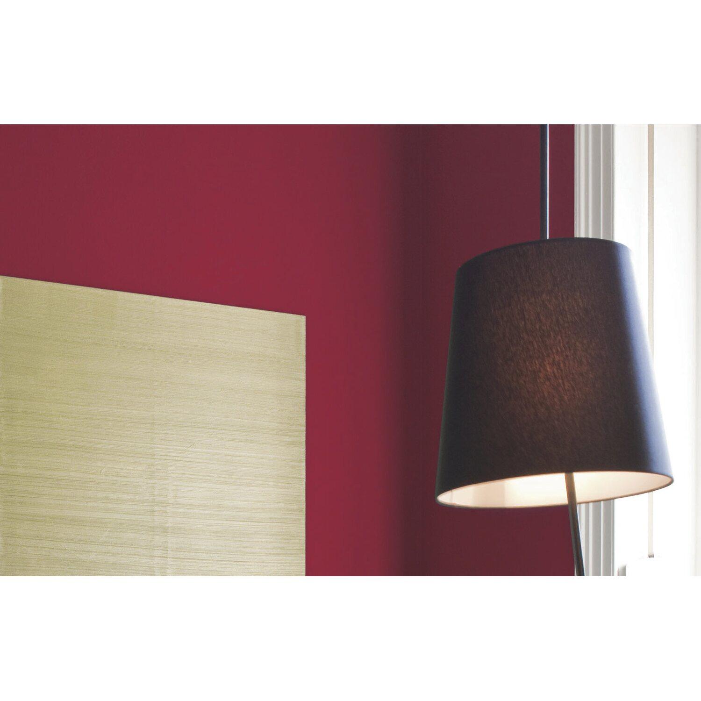 Metall Effekt Wandfarbe: Alpina Farbrezepte Metall-Effekt Gold 1 L Kaufen Bei OBI