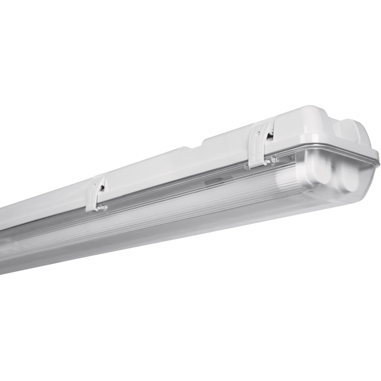 Osram LED-Feuchtraumleuchte Submarine 40 W Länge 156,8 cm EEK: A+