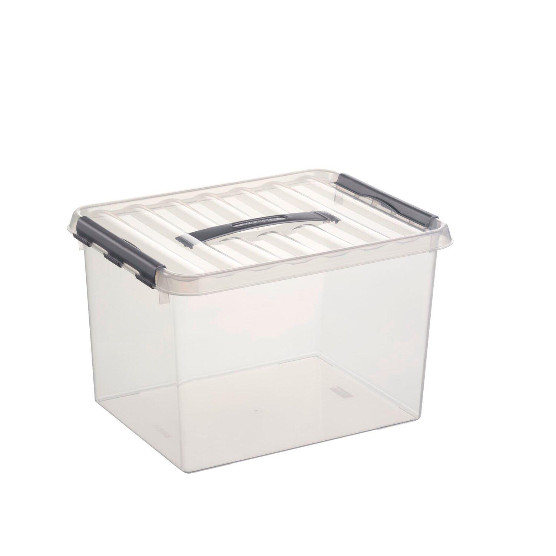 Beliebt Clipbox mit Deckel 22 l kaufen bei OBI RQ23