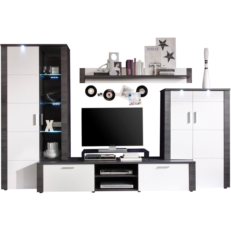 weiss esche wohnw nde online kaufen m bel suchmaschine. Black Bedroom Furniture Sets. Home Design Ideas