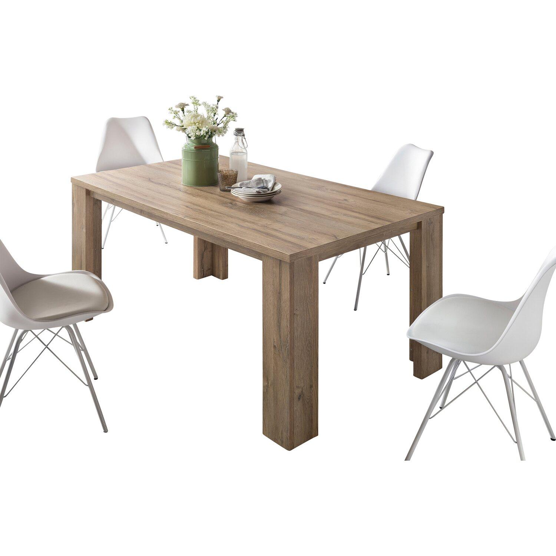 Tisch Dreieckig