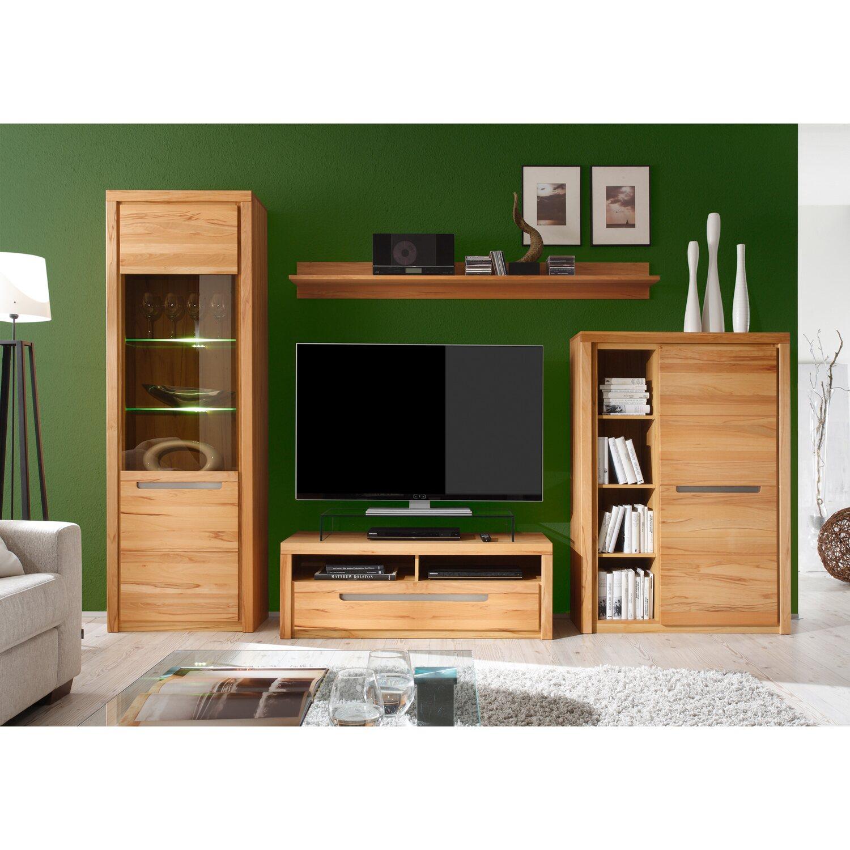 stauraumelement zino kernbuche teilmassiv 98 x 139 x 37 cm. Black Bedroom Furniture Sets. Home Design Ideas