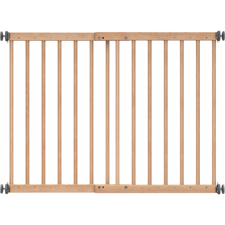 und Treppenschutzgitter Schraubgitter Basic Simple-Lock Metall TOP Reer Tür