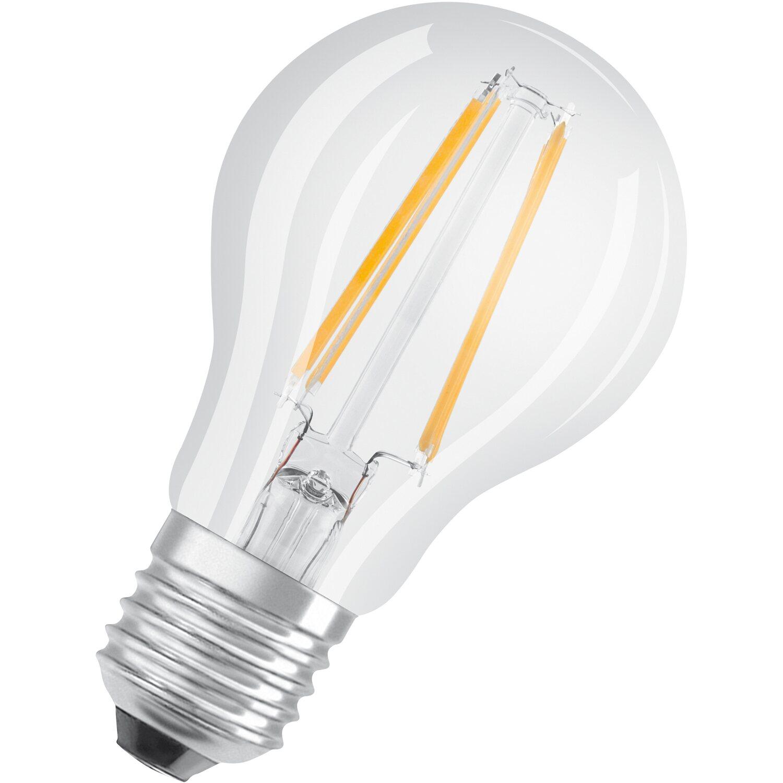bellalux led lampe gl hlampenform e27 4 w 470 lm warmwei eek a kaufen bei obi. Black Bedroom Furniture Sets. Home Design Ideas