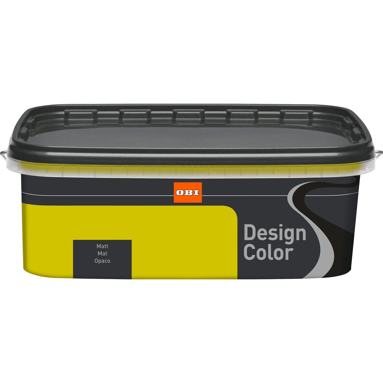 obi design color schilf matt 2 5 l kaufen bei obi. Black Bedroom Furniture Sets. Home Design Ideas